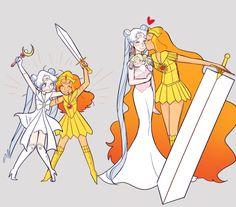 Sailor Moon Tumblr, Sailor Moon Funny, Arte Sailor Moon, Sailor Moom, Sailor Moon Usagi, Sailor Saturn Crystal, Sailor Baby, Sailor Moon Wallpaper, Sailor Moon Character