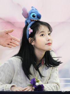 "IU 191128 ""Love Poem"" Fansign K Pop Music, Talent Agency, She Song, Bad Girl Aesthetic, Love Poems, Aesthetic Iphone Wallpaper, Galaxy Wallpaper, Korean Beauty, Little Sisters"