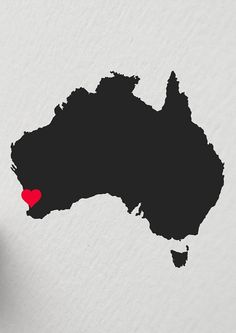 Perth, Australia.. part of my heart may still be there! :)
