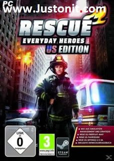Justonit PC Software: Rescue Team PC Game Free Full Version Download