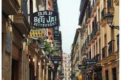 美食の秋はグルメ旅 スペインのサンセバスティアンで星付きレストランバル巡り