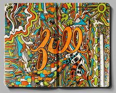 Blog: Ridiculous Skill - Doodlers Anonymous