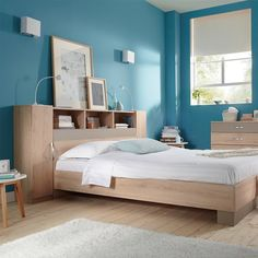 gain de place ttes de lit avec rangements