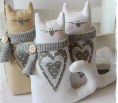 Zabawki dla kota tyldy