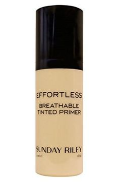 Sunday Riley Effortless Breathable Tinted Primer-Deep by Sunday Riley >>> Want to know more, click on the image.