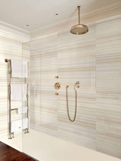 Find inspiration in the Corian Solid Surface photo gallery. From Seamless benchtops to facade cladding to thermoformed counters to backlit and engraved. Corian Shower Walls, Marble Bathroom Floor, Marble Bathrooms, Beach Bathrooms, Corian Colors, Corian Solid Surface, Marble Worktops, Slate Hearth, Linear