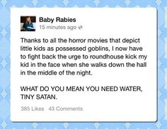 Funny pictures about I Blame Horror Movies. Oh, and cool pics about I Blame Horror Movies. Also, I Blame Horror Movies photos. Funny Shit, Haha Funny, Funny Cute, Funny Stuff, Random Stuff, Funny Things, Awesome Things, Random Things, Hilarious Texts