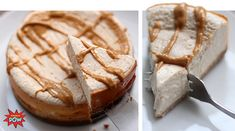 Protein Cheesecake Ingredients for the Base■3/8 cup of ground almonds ■1/4 cup of peanut butter ■1 tbsp of agave syrup Ingredients for the Filling■1/2 cup of COR-Performance Whey Peanut Butter Marshmallow ■1/2 cup of liquid egg whites ■3 small pots (170 g each) of Total 0 Percent Greek Yogurt