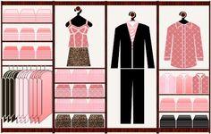 Retail planograms
