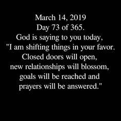 Image may contain: text Prayer Verses, God Prayer, Bible Verses, Prayer Room, Daily Prayer, Spiritual Quotes, Positive Quotes, Prayer And Fasting, Jesus Christus