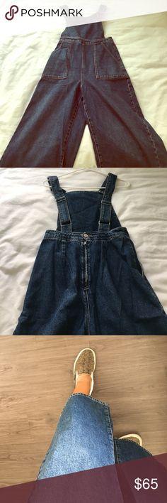 Topshop Jeans jumpsuit👖 Topshop Jeans