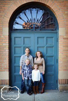 Liss Photography: Family Photography Union Station Ogden Utah