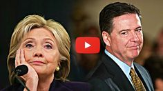 FBI Revolt Within: Agents Are Pissed Off at Comey for Not Charging Clinton