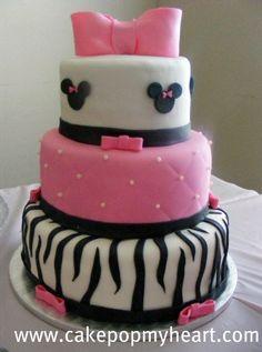 Minnie Mouse Birthday
