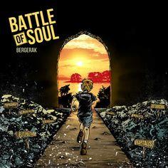 "Check out my @Behance project: ""Cover Album ""Battle Of Soul"" Pop Punk Band"" https://www.behance.net/gallery/51971867/Cover-Album-Battle-Of-Soul-Pop-Punk-Band"