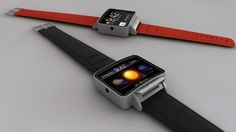 Apple is on a hiring spree to solve iWatch design issues, Financial Times reports citing people familiar with Apple's plans.