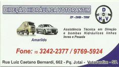 JORNAL AÇÃO POLICIAL SOROCABA E REGIÃO ONLINE: DHV DIREÇÃO HIDRÁULICA VOTORANTIM Rua. Luiz Caetan...