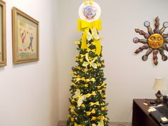 In memory or those we lost on September Christmas Tree Themes, Holiday Tree, Tomato Tree, Sunflower Birthday Parties, January To December, Monthly Themes, Veterans Day, Event Ideas, Halloween Pumpkins