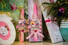 Λαμπαδες!!! Easter Crafts, Gift Wrapping, Candles, Handmade, Gifts, Gift Wrapping Paper, Hand Made, Presents, Wrapping Gifts