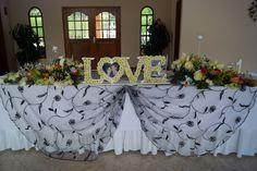 Elegancia en tu boda