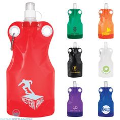 Laminated drink bag with 5mm aluminum carabiner and two plastic grommets Includes twist-on, push/pull drink spout with tethered cap Hand wash only Follow any included care guidelines