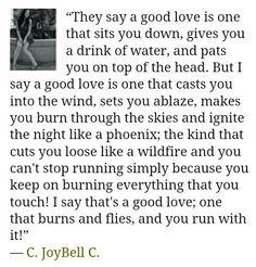 c joybell c