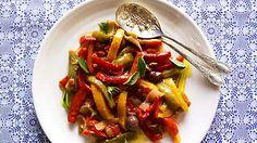 Pepperonata recipe : SBS Food