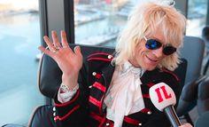 The Voice of Finland -ohjelman tähtivalmentaja uskoo, ettei tulevalta kaudelta löydy Saara Aallon veroista laulajaa.