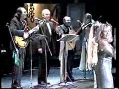 Modern Folk Üçlüsü & Emel Sayın - İstanbul Şarkıları - YouTube