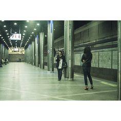 16 отметок «Нравится», 1 комментариев — Ivan (@tsymbaloff) в Instagram: «#metro #nsk #pentaconpraktika #kodakgold200 #метро #новосибирск»