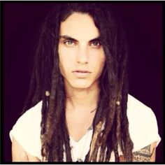 Only guy with dreads I could ever love
