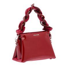 Miu Miu e-store · Handbags · Shoulder Bags · Shoulder Bag 5BH019_2EY8_F0E06_V_OOO