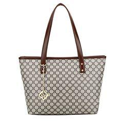Novias Fashion Women Travel Tote Shoulder Bag Handbag Top-handle Bag Shopper - http://handbags.kindle-free-books.com/novias-fashion-women-travel-tote-shoulder-bag-handbag-top-handle-bag-shopper/