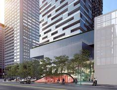 E2 CONDOS - E Condos Phase 2 Toronto Metropia &  Bazis Inc.