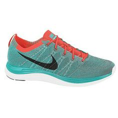 check out e8f94 bfd36 ... 50% off i got these nike flyknit lunar 1 womens in pink flash black  09309