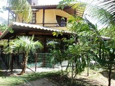 Casa Com 2 Quartos Na Ilha Do Meio - Casa pronta, na fantástica praia de Itacimirim localizada na Ilha do Meio, lugar tranquilo. Ideal para casa de veraneio e...