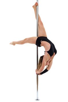 Pole fitness- pole dance-my love