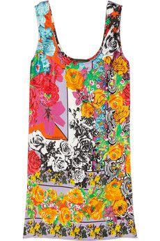 Versace- Tank dress