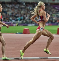What does it take to become an olympian? Find out from Emma Coburn (Mktg'13) #CUBoulder #ForeverBuffs