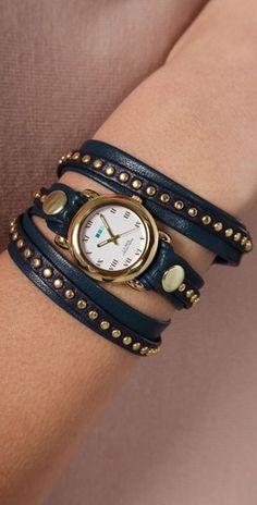 wrap watch :)