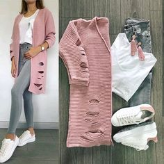 "★☆ Fashion Neo ☆★ on Instagram: ""💗 Which one 1 - 8 ? 💗 Tag your friends 👫 . #fashion #combo #whattowear #love #beautiful #f4f #love #goodlooking"" Casual Work Outfits, Mode Outfits, Outfits For Teens, Stylish Outfits, Fall Outfits, Fashion Outfits, Fashion Mode, Look Fashion, Womens Fashion"