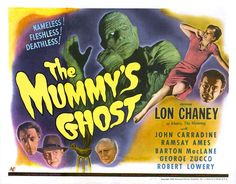 the mummys ghost for mac computers