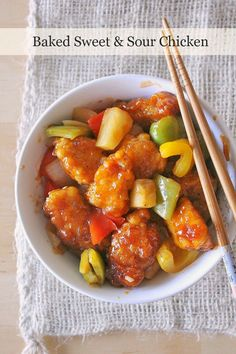 Hubby and I are big fans of Asian dishes. He has been raving about my dad's Sweet & Sour Chicken ever since he...