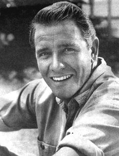 Richard Crenna, actor, director, producer 1926-2003