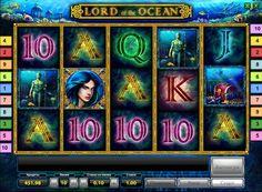 Описание игрового автомата Лорд Океана (Lord of the Ocean)  Игровой автомат Lord of the Ocean посвящён обитателям водных глубин. Среди игроков он больше известен как Лорд Океана. Главный персонаж игры – повелитель морей и властелин океанов, который принесёт игроку отличные вы