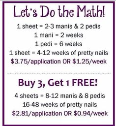 To shop/browse, please go to: http://lissaoas.jamberry.com Want a FREE sample- email me lissaoas@gmail.com