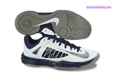 official photos 1717f abceb Where Can I purchase Nike Lunar Hyperdunk Low 2012 White Black Metallic  Silver Spring 2013 Sneakers