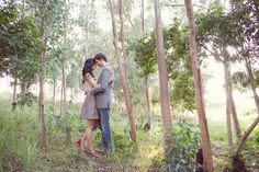 Couple pics like this don't need to be isolated to engagement or wedding pics.  If you're in love, photograph it!