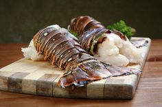 Marinate Lobster Tails - Simple Cooking Methods
