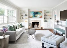If Your Living Room Could Talk | Wayfair